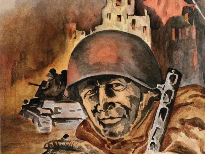 Продолжается приём заявок на региональную выставку «Салют Победы»